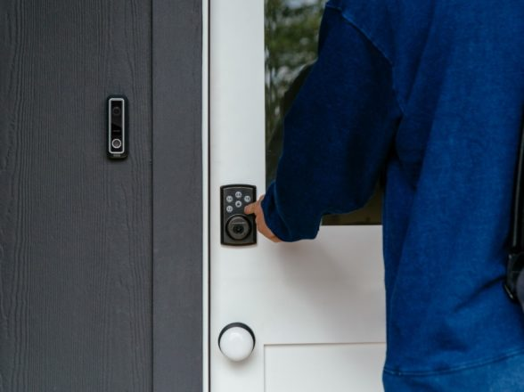 Top 10 best entry door locks for 2020