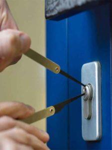 locks-inspection